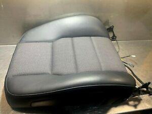 Mercedes W204 C-Klasse 2011Sitz Sitzlehne Teilleder Sitzheizung vorne Rechts