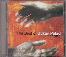 Bukas Palad : The Best of Volume One 1 Religious Fillipino CD Greatest Hits
