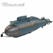 Ferngesteuertes Mini U-Boot RTR RC UBoot für Badewanne Swimming Pool Aquarium