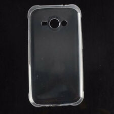 Ultra Thin Soft TPU Gel Clear Crystal Case Cover For Samsung Galaxy Ace J1 J110