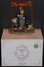 """BOYD'S YESTERDAY'S CHILD THE AMAZING BAILEY """"MAGIC SHOW AT 4"""" FIGURINE"""