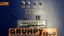 Suzuki GSX1100EFE Grumpy1260 Cam Link Kit