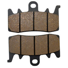 Front Brake Pads For BMW R1200GS  R1200RT Aprilia Caponard Tuono 2013 2014