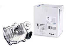 VDO INTAKE MANIFOLD FLAP ACTUATOR MOTOR AUDI VW 2.7 3.0 4.2 059129086L K J H G