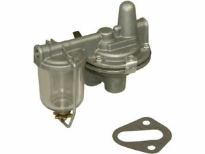 For 1947-1948 Studebaker M5 Fuel Pump 39934FS 2.8L 6 Cyl Mechanical Fuel Pump