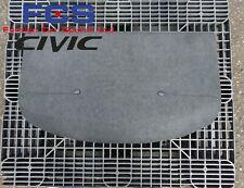 GENUINE 2006-2012 HONDA CIVIC MK8 5 I-VT 5 DOOR PARCEL SHELF IN BLACK/GREY