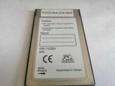 F6D004 4MB LINEAR FLASH PC CARD