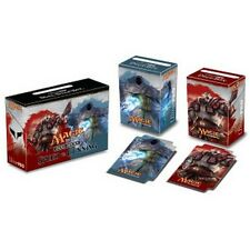 DUEL DECK BOX PORTA MAZZO DOPPIO Speed vs. Cunning MTG MAGIC Ultra Pro