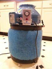 ELECTROCORP Carbon Air Purifier - RSU Series RSU12-CC - Model FX6 ELECTRO FX 6