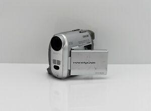 SONY HANDYCAM DCR-HC18E CAMCORDER MINI DV DIGITAL TAPE VIDEO CAMERA
