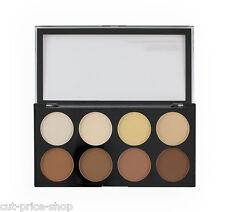 Makeup Revolution Contour Highlight Powder Palette Iconic Lights and Contour Pro