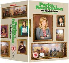 Parks and Recreation: Seasons 1-7 (Box Set) [DVD]