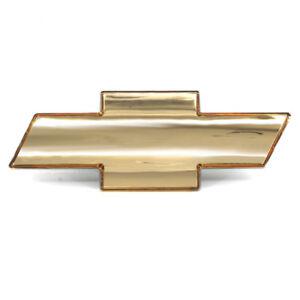 FRONT GRILLE EMBLEM FOR Chevrolet 1999-02 Silverdo 1500 2500 3500 2001-06 Tahoe