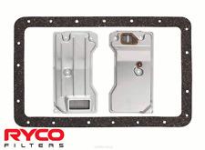 RTK50 - Ryco Automatic Trans Filter Kit TOYOTA JEEP