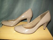 Marks and Spencer Wet look, Shiny Formal Heels for Women