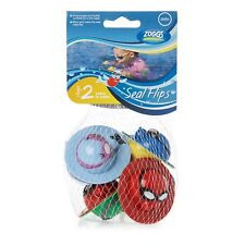 ZOGGS Seal Flips Learn to Swim 5 PACK Breath Control Speech and Stroke Therapy