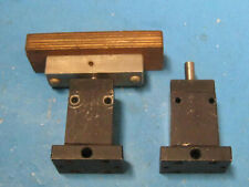 New listing 2 Flair Line Air pneumatic table clamp Piston woodworking aro Cylinder lotB 8w4