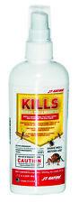 New 6oz Jt Eaton Kills Bedbugs, Ticks & Mosquitoes Spray 209-W6Z