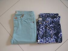 BN Cotton On Ladies Skinny Leg Stretch Jeans  x 2 Pairs   Size : Aus 10