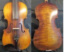 "Guarneri style SONG Brand Maestro 16"" viola,big and powerful sound #10081"