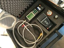 Testo 312-4 - Differential Pressure Meter up to 200 hPa With Printer, More ++