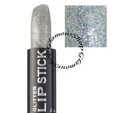 Stargazer Cosmetics Glitter Lipstick | Various Shades Silver