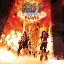 Kiss - Kiss Rocks Vegas [New Vinyl] Gatefold LP Jacket, With DVD