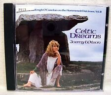Celtic Dreams Sang by Joemy Wilson Vol. 3 CD USED CD
