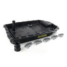 Fit BMW E60 E71 E82 E88 Transmission Oil Pan /Filter+ GASKET  +Screws GA6HP19Z