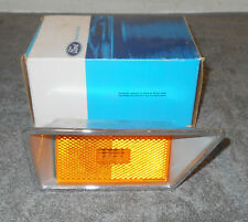 1970 Ford Custom Galaxie 500 XL LTD Brougham NOS RH FRONT SIDE MARKER LAMP ASSY
