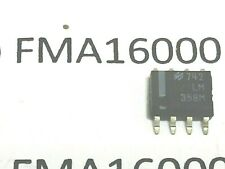 LM358M     SOIC8  NS