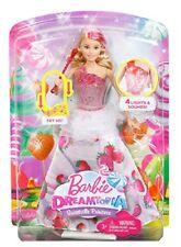 Barbie e Fashion Doll playset Mattel Dyx28