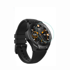 Tempered Glass Screen Protector Film Guard For Ticwatch C2 E2 S2