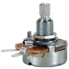 100 Ohm Linear Taper Wire Wound Potentiometer