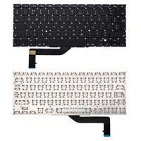 UK ENGLISH Layout Laptop Keyboard Apple MacBook Pro 15 Retina A1398 (2012-2015)
