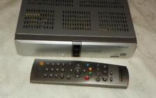 HUMAX PR FOX DIGITAL SATELLITEN RECEIVER - Dolby Digital