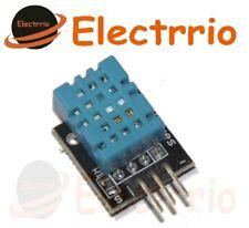 EL0421 DHT11 + KY-015 SENSOR TEMPERATURA Y HUMEDAD ARDUINO Electronica KY 015