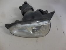 JAGUAR S TYPE 2000-2001 USED OEM FRONT LEFT DRIVER SIDE FOG LIGHT XR83-15200