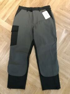 Laksen Boar Beating Water +Thorn Resistant Trousers