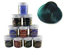 La Riche Instrucciones Tintura de cabello Color Verde alpino
