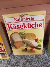Raffinierte Käseküche, von Cas Spijkers
