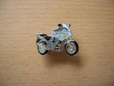Pin HONDA CBF 1000/cbf1000 ARGENTO MOTO ART. 1030 motorbike moto SPILLA