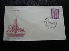 INDE - enveloppe 1er jour 2/12/1964 (cy28) india (R)