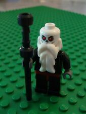 Lego Castle Skeleton Wise Man Minifig Wizard City Town