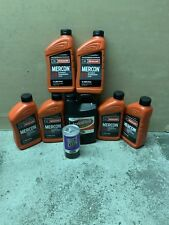 6 Motorcraft Mercon Lv Automatic Transmission Fluid
