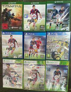 Xbox & PlayStation Games (Read Description for Information)
