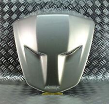 Yamaha M-slaz , Xebre , TFX  Rear Pillion Seat cowl fairing Cover silver   color