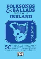 Folksongs & Ballads Popular in Ireland Volume 4 OMB4