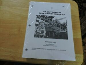 THE SBCT INFANTRY RIFLE PLATOON AND SQUAD DECEMBER 2002 DEPT. OF THE ARMY