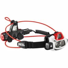 Petzl Nao Rechargeable 750lm Headtorch Lamp Light Smart E36AHR2B
